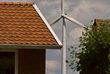 Svenskar gillar vindkraft – på avstånd