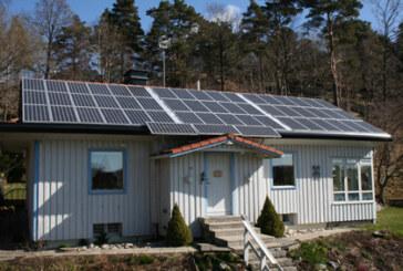 Solceller lönsamt – anser bedömare