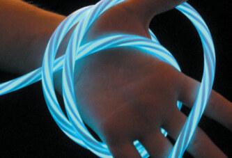 Synlig ström belyser energianvändningen