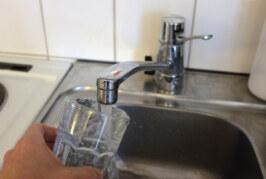 Spara tusenlappar på varmvattnet
