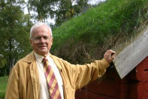 Ta ett helhetsgrepp om energianvändningen i villan, uppmanar Christer Harrysson