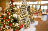 Spara el med energiklok julbelysning