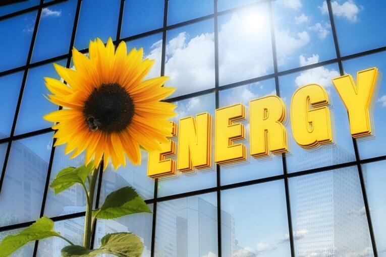 Energi från solceller ökar kraftigt i Sverige