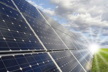 Varberg ska hysa landets största solcellspark