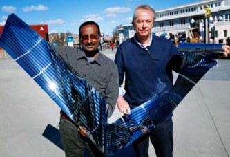 Ljust läge för nya solcellsmaterial