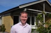 Tobias håller energikoll på 70-talsvillan