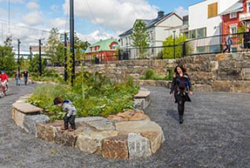 Umeå är Årets klimatstad 2016