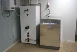 Nytt bidrag för energilager i hemmet
