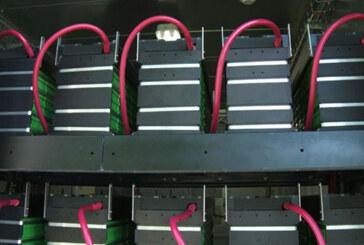Nu kommer nya batterier för energilagring