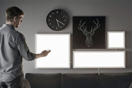 IKEA styr vidare med smart belysning