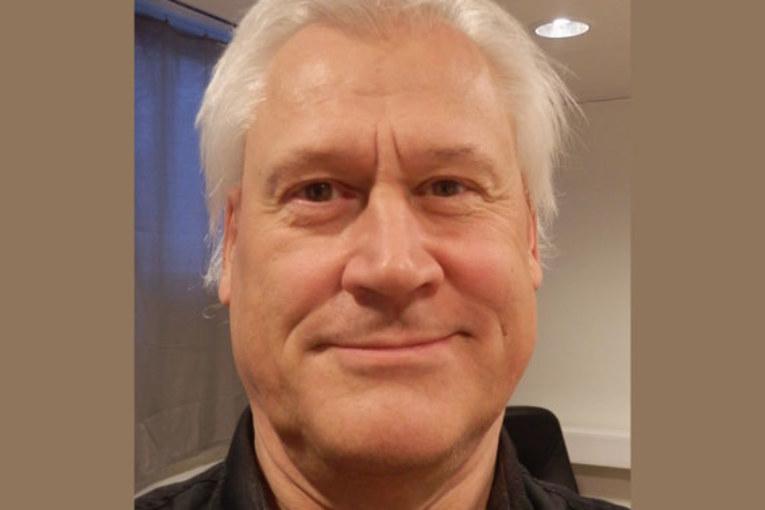 Elkonsumtion. Lars Sundström, energibloggare