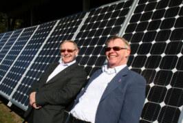 Husägare: Så här fungerar våra solceller