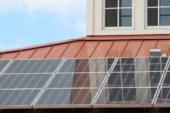 Färre bygglov för solceller