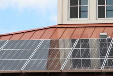 Ökat stöd till solceller 2018