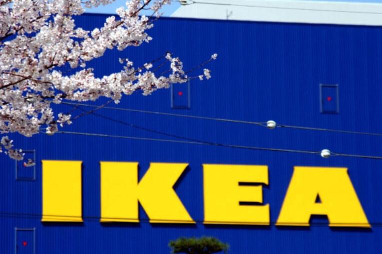 Ikea satsar på batterilager