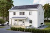 Solcellspaket för husköpare