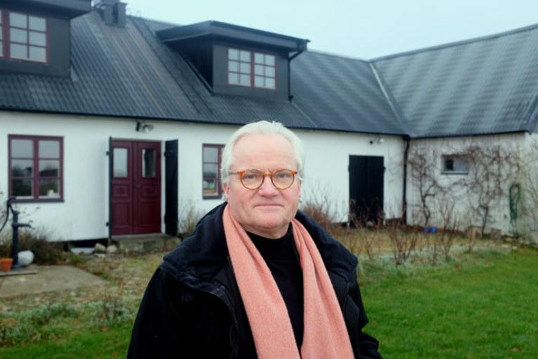 Bengt Drakenberg: Här finns många kilowattimmar att spara.