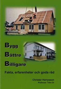 Bygg bättre billigare