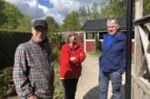Lena och Bengt bytte pellets mot värmepump