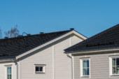 Bostadsrätter får solel från takpannorna